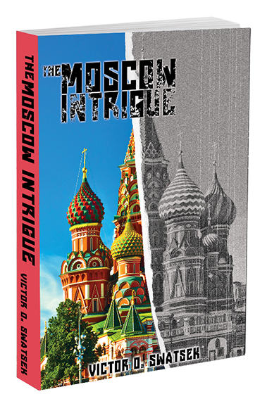 The Moscow Intrigue